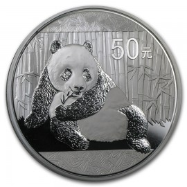 5 ozSilber China Panda 2015 PP