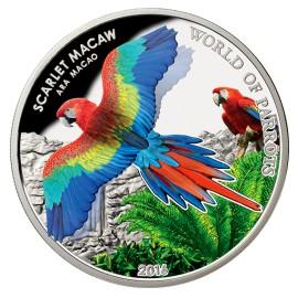 Cook Islands Ara 5 Dollar
