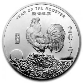 5 oz Rooster