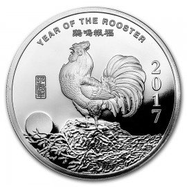 2 oz Rooster