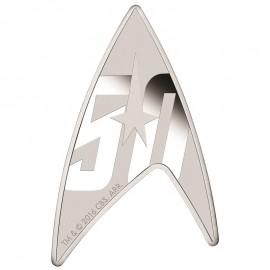 1 oz Star Trek Enterprise
