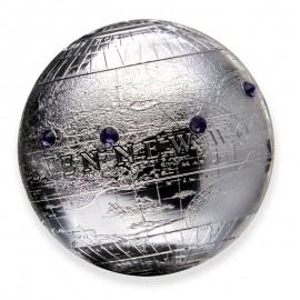 7 oz Silver Wonder of the World