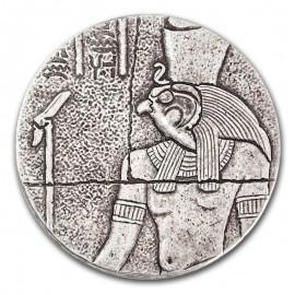 2 oz Tschad Horus