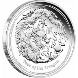 1 Kg Lunar 2 Dragon 2012