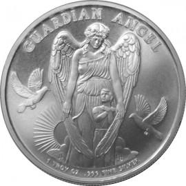 1 oz  Niue Guardian Angel