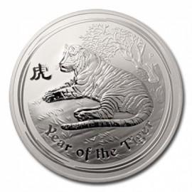 1/2 Kg Lunar 2 Tiger