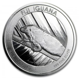 1 oz  Leguan Iguana