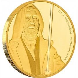 1/4 oz Gold Han Solo