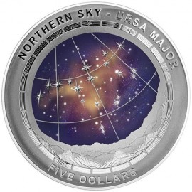 1 oz silver niue