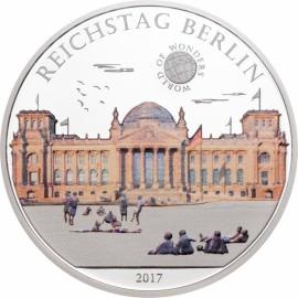 1 oz Palau Berliner Reichstag