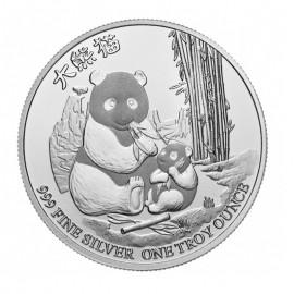 1 oz  Niue Panda