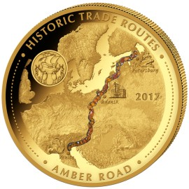 5 oz amber Route