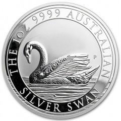 1 oz svan Perth Mint 2016