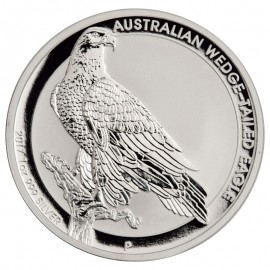 1 oz Wedge Tailed Eagle 2016
