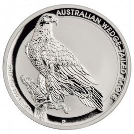 1 oz Wedge Tailed Eagle 2016