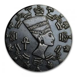 1/10 Unze Silber Königin...