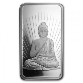 1 Unze Silber Pamp (CH)  Buddha