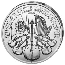 1 Unze Wiener Philharmoniker