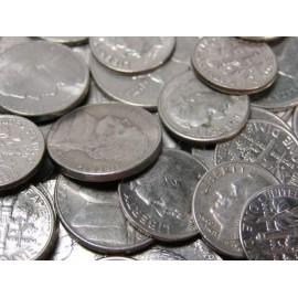 1 Unze Silber Junk Silber diverse Hersteller
