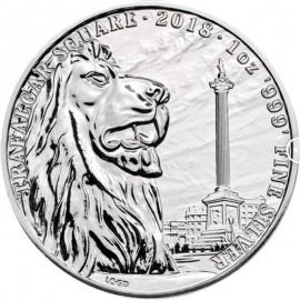 1 oz  silver