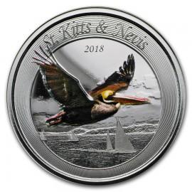 2018 Pelican BU
