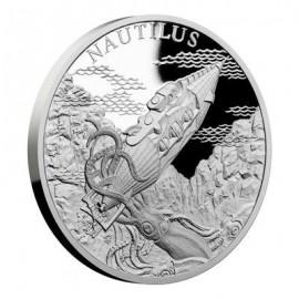 1 Unze Silber  Zentaur 2016