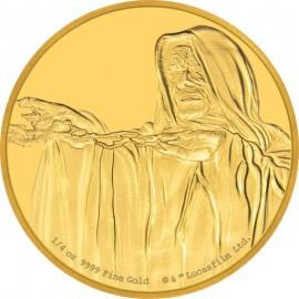 1/4 oz Gold