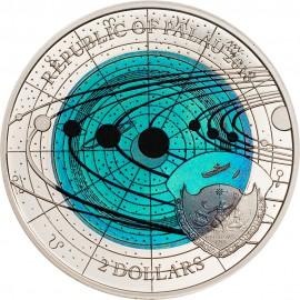 Soar System Uranus Niob Palau