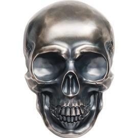 1 oz Palau Skull
