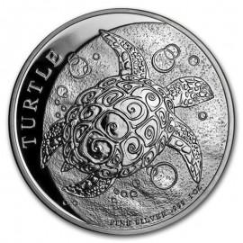 1 Unze Silber Niue...