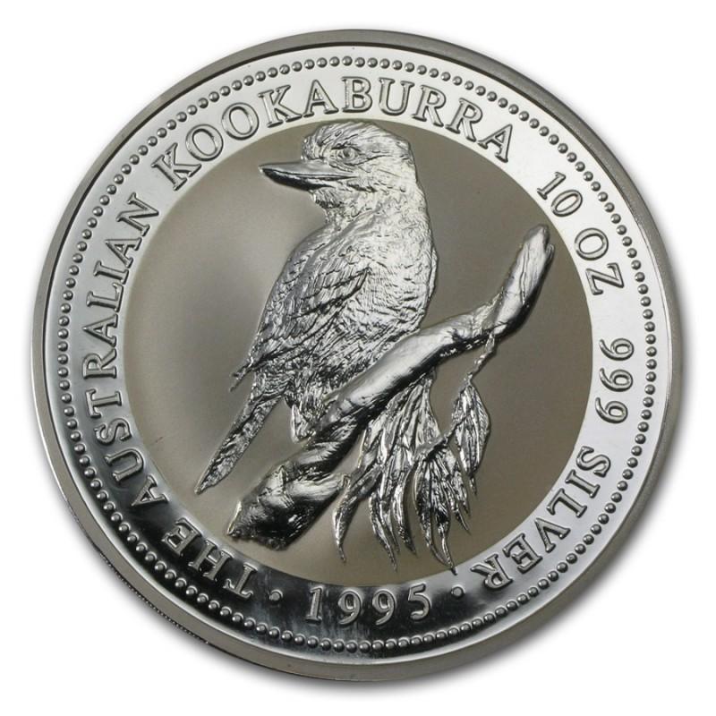 1195 Kookaburra