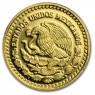 1,9 Oz Gold 1/20-1 Unze Mexiko Libertad