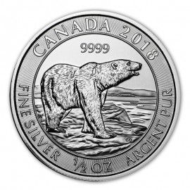 1,5 oz Polar bear