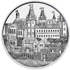 1 Unze Silber Münze Österreich 2019  Jubiläum 825th Wiener Neustadt
