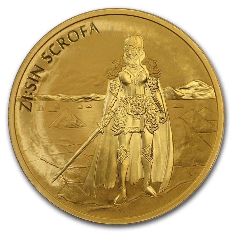 1 oz Unze  Gold Südkorea