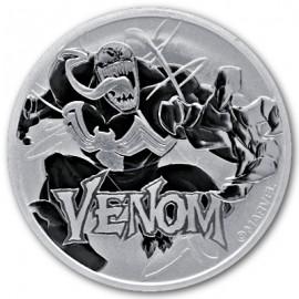 1 Unze Silber Venom 2020  Tuvalu