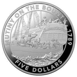 1 Unze Silber   Australien
