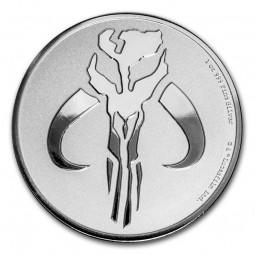 copy of 1 Unze Silver Darth...