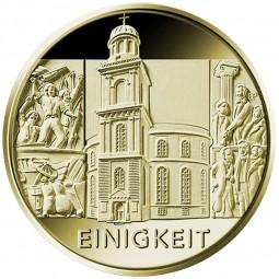 copy of 1/2 oz Gold 100 Euro