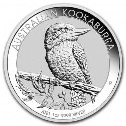 copy of 1 oz Silver...