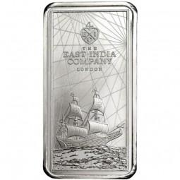 250 g Silber St. Helena 10...