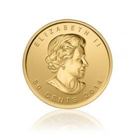 Gold Maplegram™ (25 x 1g Münzen)