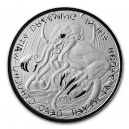 1 Unze Silber Tokelau  The...